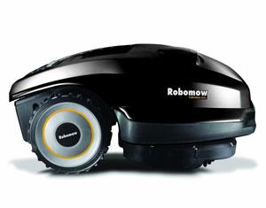 Robomow Tuscania 200 Rasenmäh-Roboter