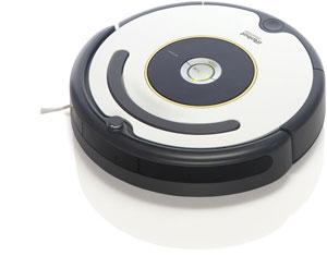 iRobot Roomba 620 Staubsauger Roboter