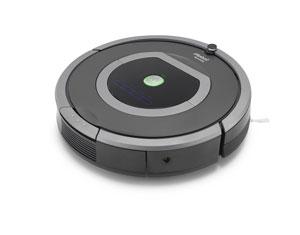 iRobot Roomba 780 Staubsauger Roboter