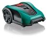 Bosch DIY Rasenmähroboter Indego 350, 19 cm Schnittbreite, bis zu 350 m² Rasenfläche -
